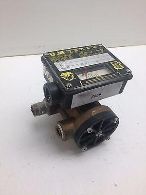 Flow Meter 2 Gpm Ll-bbpsb2gm-6u-32v1.0-a1nr  5669