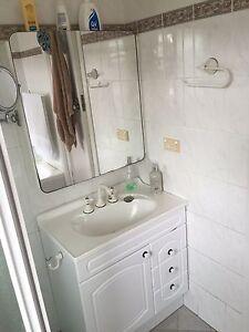3 FREE bathrooms - cabinets, screens, hand basins etc Mosman Mosman Area Preview
