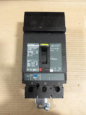 SQUARE D QD200//QDA32200 200A  3P 600V CIRCUIT BREAKER