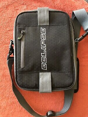 PLANET ECLIPSE  PAINTBALL MARKER PACK GUN BAG CASE USED Paintball Gun Case
