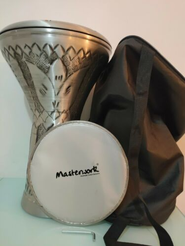 EGYPTIAN,GREEK DARBUKA DRUM DOUMBEK TOMBAK