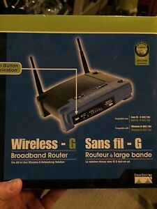 Linksys London Ontario image 1