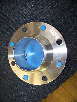 Kerkau Usa F304304l 4 Stainless Steel Pipe Flange 150 Std B16.5 Hs-1724-16