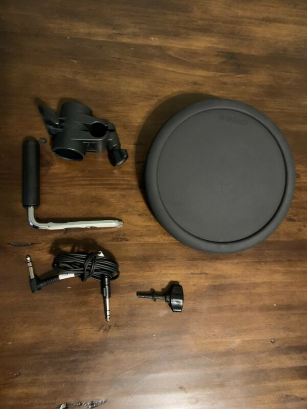 Yamaha DTX Electronic Drum Pad TP70 with HARDWARE