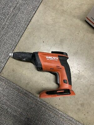 Hilti Sd 4500-a22 Drywall Screwdriver Used Tool Onlyoem.