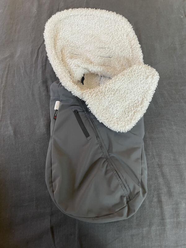 Uppababy Ganoosh Footmuff Stroller Warm Bunting Winter Cover