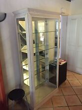Display cabinet Chapel Hill Brisbane North West Preview
