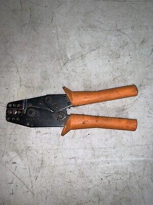Crimper Tools Crimping Hand Tool Crimpall