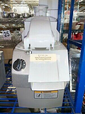 Berkel Cc34 Combination Cutter Mixer Food Processor