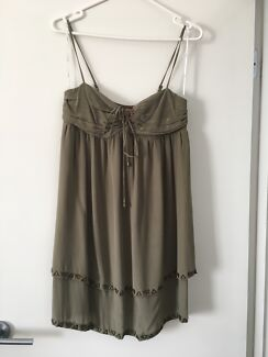 Wish short dress - size 8 / XS