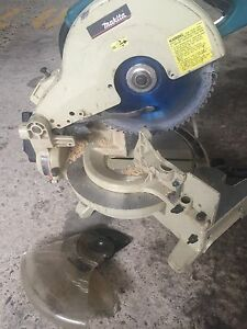 Makita drop mitre saw LS1040 Hillsdale Botany Bay Area Preview