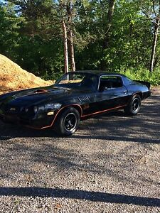 Parts wanted for 78 z/28