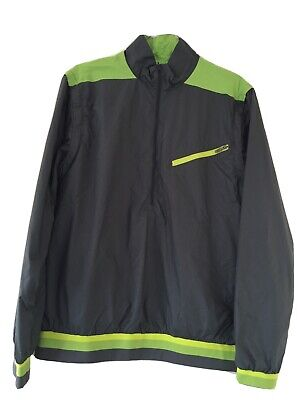 Mens Puma Golf Jacket Large