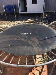 Trampoline mat 8ft Two Rocks Wanneroo Area Preview