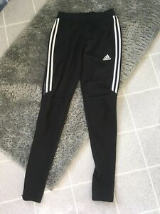 Adidas Track pants size 4-6