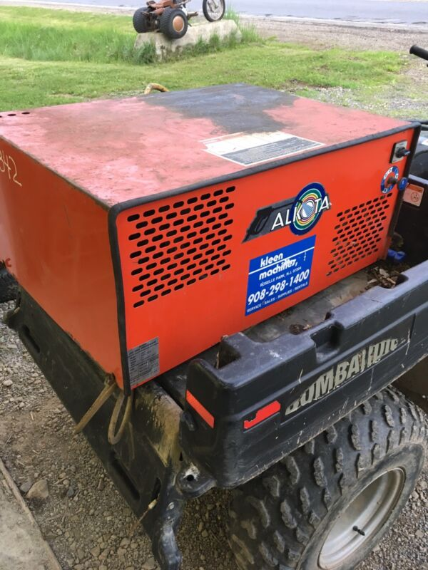 Alkota 5301 Washer pressure water Stationary Industrial 5.0 GPM 3000 PSI
