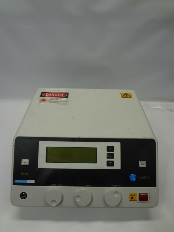 Diomed 15PLUS Surgical Laser