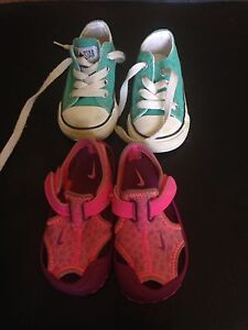 Size 4 Girls Baby Shoes