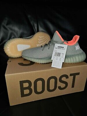 Adidas Yeezy Boost 350 V2 - Desert Sage