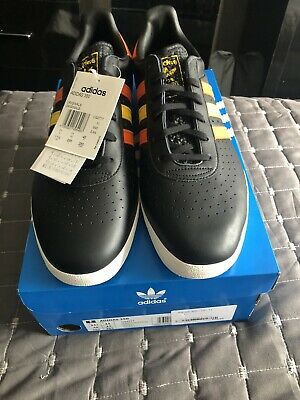 Adidas Originals Men 350 Moskva, Deadstock, Very Rare Trainers BNIBWT, Uk 11