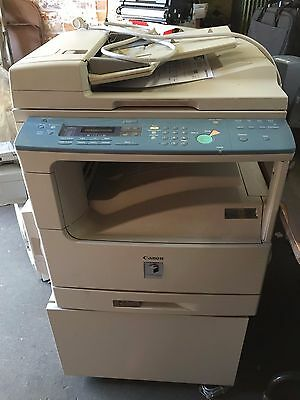 Canon Imagerunner 1600 All In One Copier