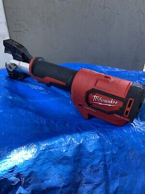 Milwaukee M18 Force Logic Cable Cutter 2672-20
