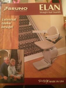 Stair lift. Never used.