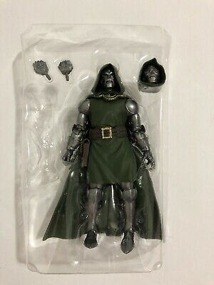 marvel legends doctor doom