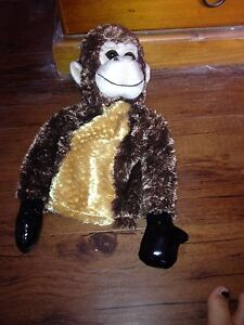 Monkey puppet for sale St Marys Penrith Area Preview