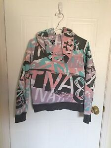 TNA Sweater - size adult Small