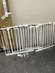 Pending pickup- Baby safety gates, high chair, booster seats, potty