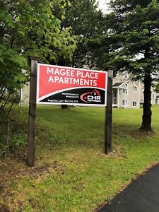 Beautiful 2 Bedroom Apartments Available off Somerset!