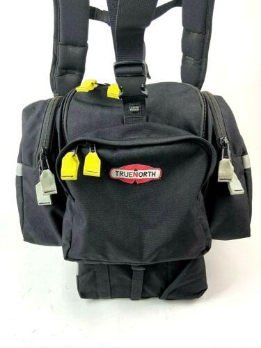 True North Pack Wildland Firefighting Medic Backpack Bag Firefly