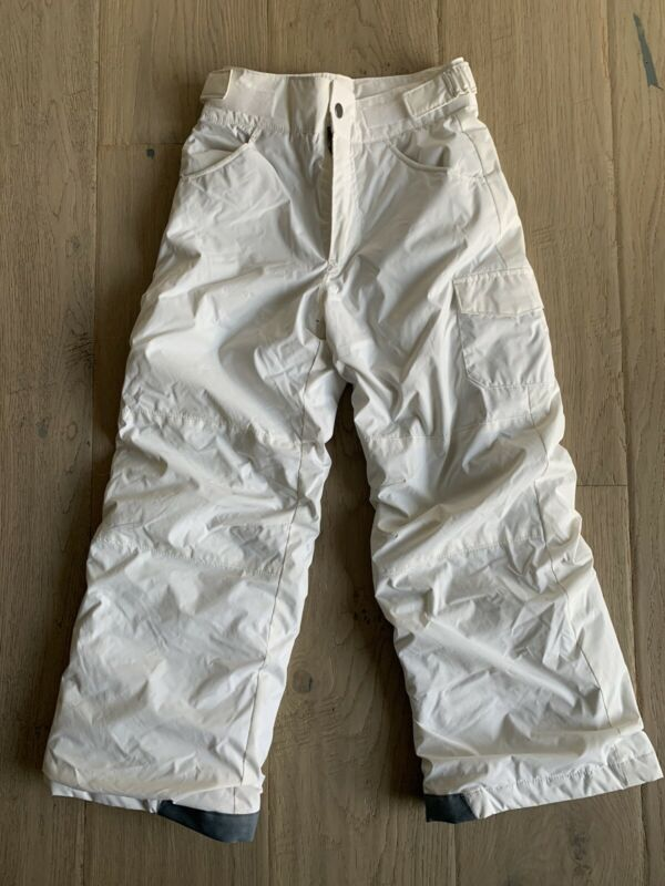 Columbia Boys Ski Pants Size Small