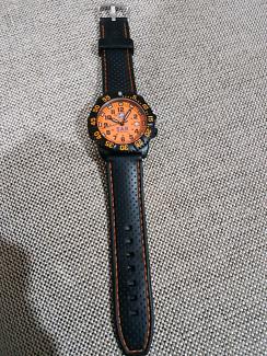 Luminox SAR watch for sale