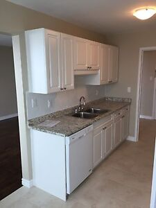 2 Bedroom All Inclusive! Fully Renovated! Available April 1st!