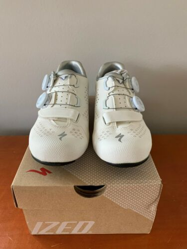 SPECIALIZED TORCH 3.0 ROAD SHOE WOMEN - WHITE