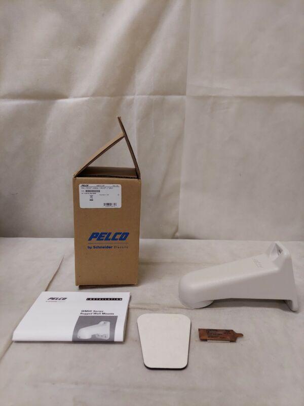 Pelco WMVE-SR Vandal Resistant Surveillance Camera Wall Mount - Light Gray NIOB