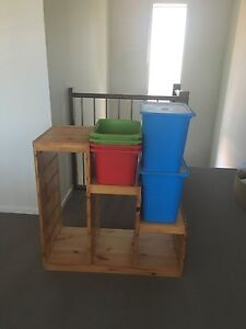 IKEA STORAGE UNIT Pennant Hills Hornsby Area Preview