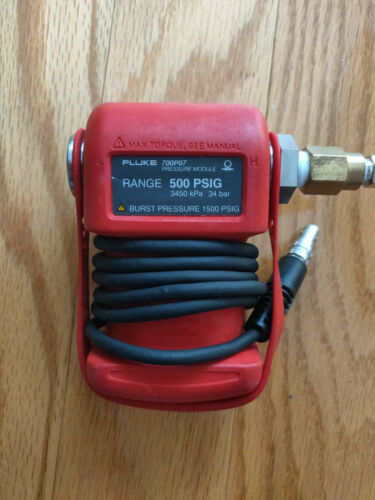 Fluke 700P07 EX Intrinsically Safe, Excellent Condition Tested