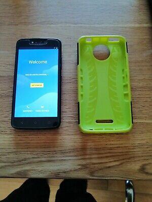 Motorola Moto C Plus 16GB Dual sim Unlocked smartphone