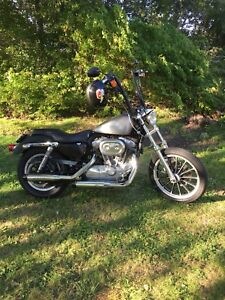 2008 sportster for sale