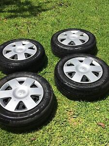 Wheels and Tyres for Mitsubishi Lancer Ascot Brisbane North East Preview
