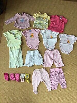 et Mädchen Hosen Bodies Shirts, Socken, Disney Babyclub (Disney Baby-mädchen-kleidung)