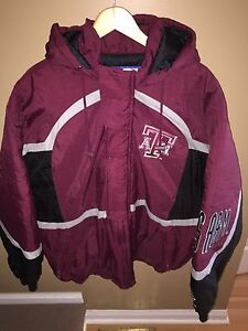 Texas A&M Jacket