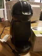 Delonghi Nescafe Dolce Gusto coffee Pod Machine+pods Oxley Brisbane South West Preview