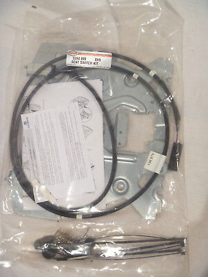 Taylor Forklift Seat Switch Kit 5594-899 New Sealed Part