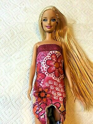 Barbie in A Mermaid Tale Merliah Doll  (Barbie In A Mermaid Tale Doll)