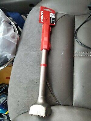 Hilti Carbide Tip Bushing Tool Te-y Skhm62893 Sds Max Shank - New