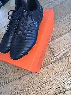 Nike Tiempo Acad football boots